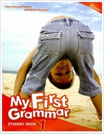 My First Grammar 1 : Student Book (Paperback)