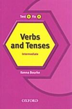 [중고] Test it, Fix it: Verbs and Tenses:: Intermediate (Paperback, Rev ed)