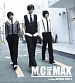 M.C. The Max (엠씨 더 맥스) 5집 - Returns : Part II