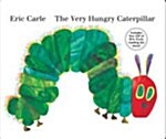The Very Hungry Caterpillar [With CD (Audio)] (Board Books)