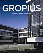 Walter Gropius, 1883-1969: The Promoter of a New Form (Paperback)
