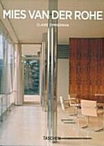 Mies Van Der Rohe (Paperback)