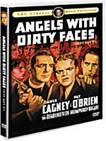 더렵혀진 얼굴의 천사들 (1938)