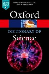 A Dictionary of Science (Paperback, 7 Revised edition)