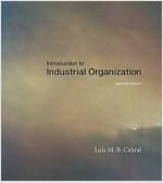 Introduction to Industrial Organization, Second Edition (Hardcover, 2)