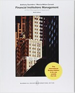 ISE Financial Institutions Management: A Risk Management Approach (Paperback)