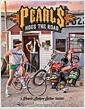 [중고] Pearls Hogs the Road: A Pearls Before Swine Treasury (Paperback)