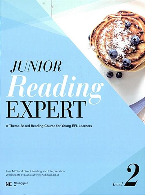 Junior Reading Expert 2