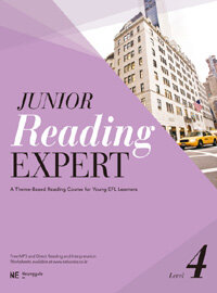 Junior Reading Expert 4