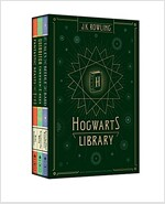 Hogwarts Library (Boxed Set)