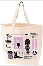 Little Women Babylit(r) Little Lit Tote (Other)