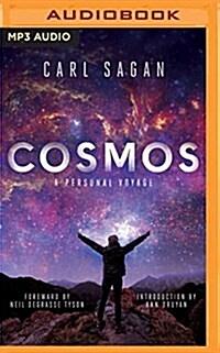 Cosmos: A Personal Voyage (MP3 CD)