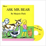 Pictory Set 2-03 / Ask Mr. Bear (Paperback + CD)