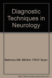 Diagnostic tests in neurology
