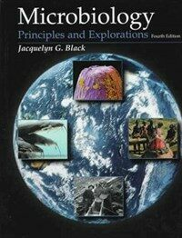 Microbiology : principles and explorations 4th ed
