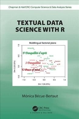 Textual Data Science with R (Hardcover)