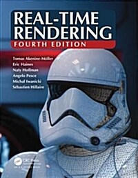 Real-Time Rendering, Fourth Edition (Hardcover, 4 New edition)