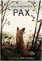 Pax (Paperback)