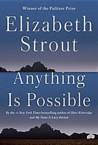 Anything Is Possible (Hardcover, Deckle Edge)