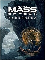 The Art of Mass Effect: Andromeda (Hardcover)