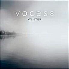 [수입] Voces8 - 겨울