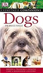 [중고] Dogs (Paperback)