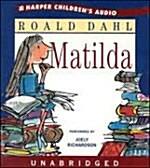 Matilda (Audio CD, Unabridged)