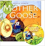 [노부영] Sylvia Long's Mother Goose (Hardcover + CD)