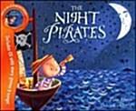 [베오영] The Night Pirates (Paperback + CD 1장)