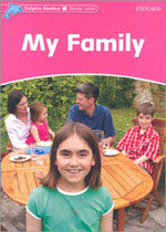 Dolphin Readers Starter Level: My Family (Paperback)