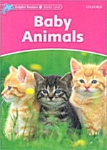 Dolphin Readers Starter Level: Baby Animals (Paperback)