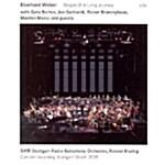 [수입] Eberhard Weber - Stages Of A Long Journey