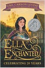 Ella Enchanted (Paperback)