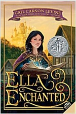 Ella Enchanted (Paperback)
