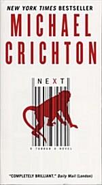 Next (International Edition, Paperback)