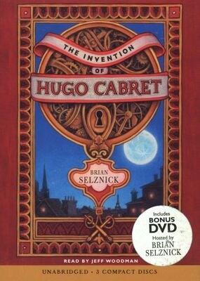 The Invention of Hugo Cabret (Audio CD)