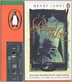 The Portrait of A Lady (영국식 영어) (Paperback + 테이프 1개)