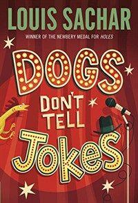 Dogs Don't Tell Jokes (Paperback)