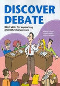 Discover Debate (Paperback + CD 1장)
