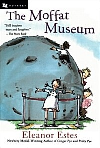 The Moffat Museum (Paperback)