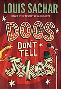 Dogs Dont Tell Jokes (Paperback)