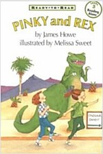 Pinky and Rex, Volume 1 (Paperback)