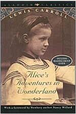 [중고] Alice's Adventures in Wonderland (Paperback)