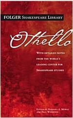 Othello (Mass Market Paperback)