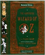 The Annotated Wizard of Oz (Hardcover)