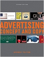 Advertising: Concept and Copy (Paperback, 2nd)