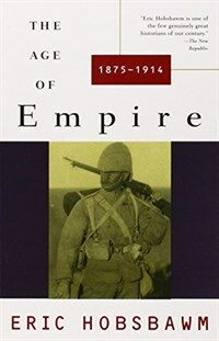 The Age of Empire: 1875-1914 (Paperback)
