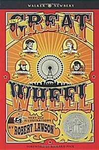 The Great Wheel (Paperback)