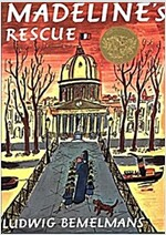 Madeline's Rescue (Paperback)