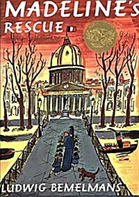Madelines Rescue (Paperback)